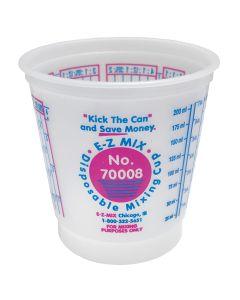 1/2 Pint Mixing Cup