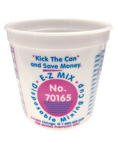 5 Quart Mixing Cup