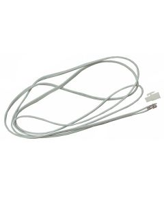 79in Extrusion Starter Lead White