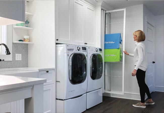dryaway laundry drying racks